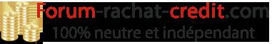 Forum Rachat Crédit